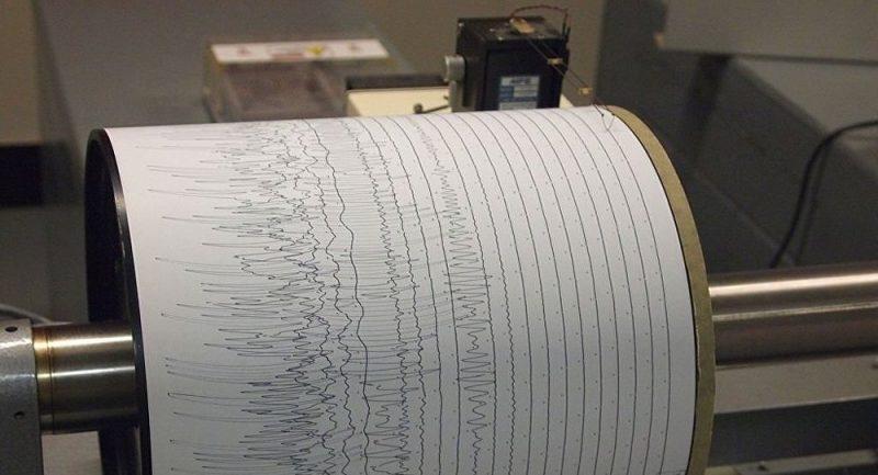 Zemětřesení o síle 6,1 stupně zasáhlo jižní Chile