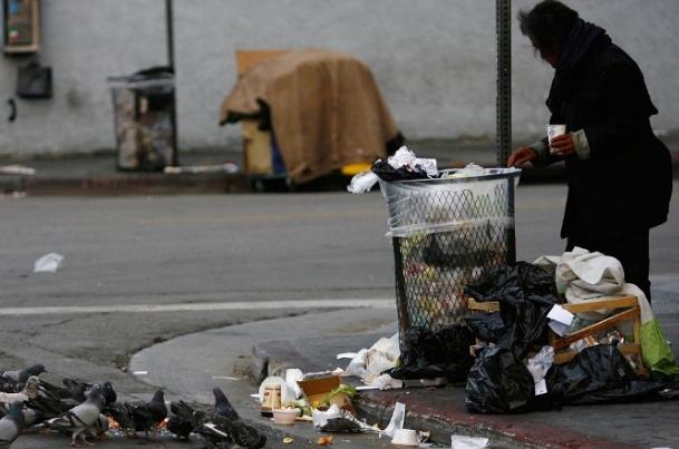 EXODUS: Více než 50 % obyvatel Kalifornie uvažuje, že opustí stát