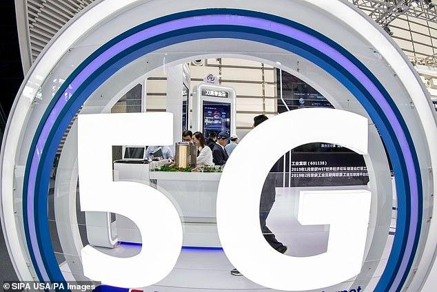 Slovinsko zastavilo zavádění komunikační 5G technologie