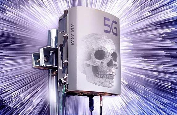 Chtějí nás vyvraždit a přírodu eliminovat zkrze 5G. Skrze 5G bude jen 1 novorozenec z 8 živý a bez genetických poruch, nezabráníme-li instalaci 5G