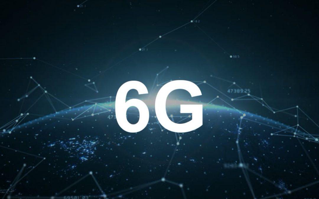 Čína oficiálně zahájila výzkum a vývoj technologie 6G