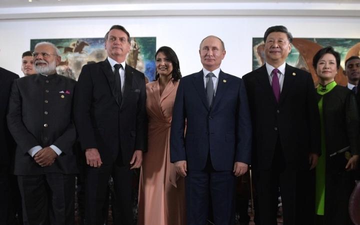 BRICS slaví 10 let: Co drží 5 mocných sil pohromadě v době globální nejednotnosti