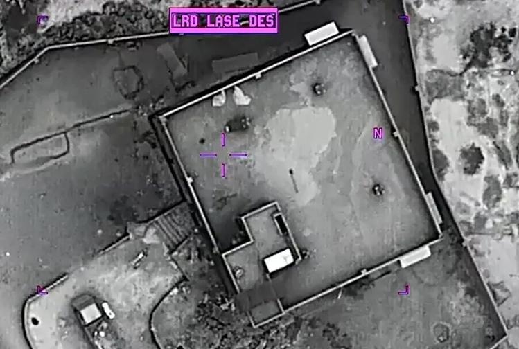 Bývalý příslušník ruského specnaz k smrti Bagdádího: To nejsou důkazy!