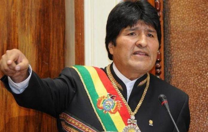 Vojenský převrat v Bolívii zafinancovala americká neziskovka National Endowment for Democracy sponzorovaná CIA!