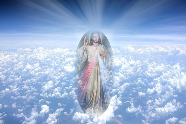Seznam současných inkarnací Ježíše Krista