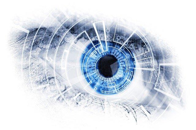 Pražská policie chce testovat technologii rozpoznávání obličejů