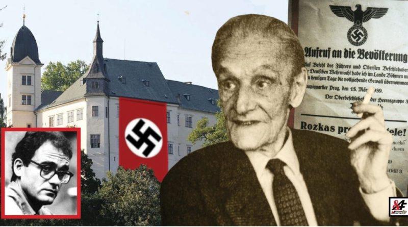 Kauza Walderode: Kdo je tajemný muž, který zařídil nacistickému hraběti vrácení majetku za tři miliardy?