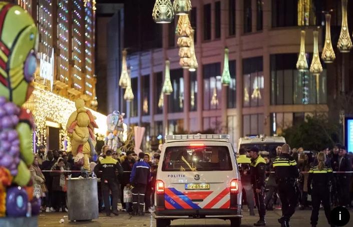 Dva údajné teroristické útoky v jeden den