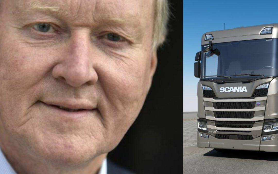 Bývalý riaditeľ spoločnosti Scania varuje, že Švédsko je na pokraji občianskej vojny