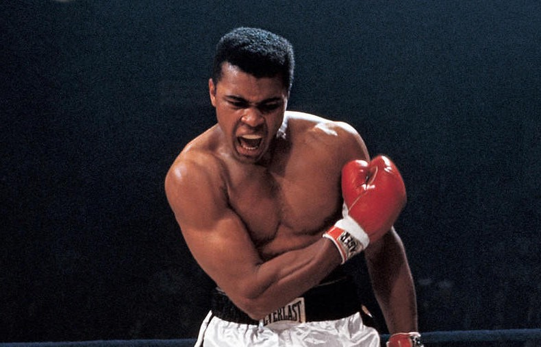 Muhammad Ali o míchání ras