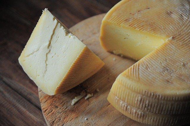 RUSKO: Po pěti letech sankcí mezi nejlepšími výrobci sýrů na světě