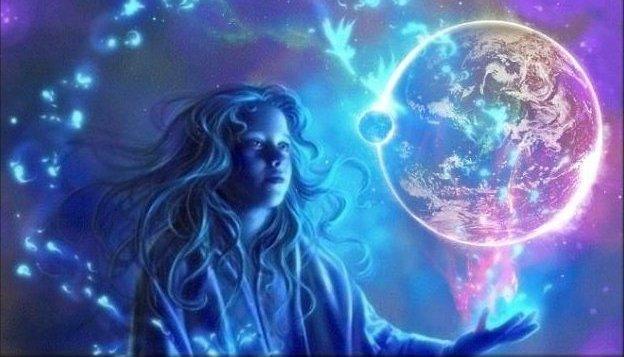 Vzkaz Indigové dívenky po 10 letech. Mnozí nechápou složitou hru na planetě Zemi. Ani se nedivím….. Díl 5.