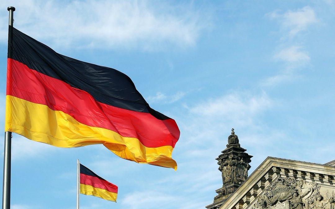 V Německu přibývá lidí, kteří neuznávají vlastní stát. Všemu je ale jinak….
