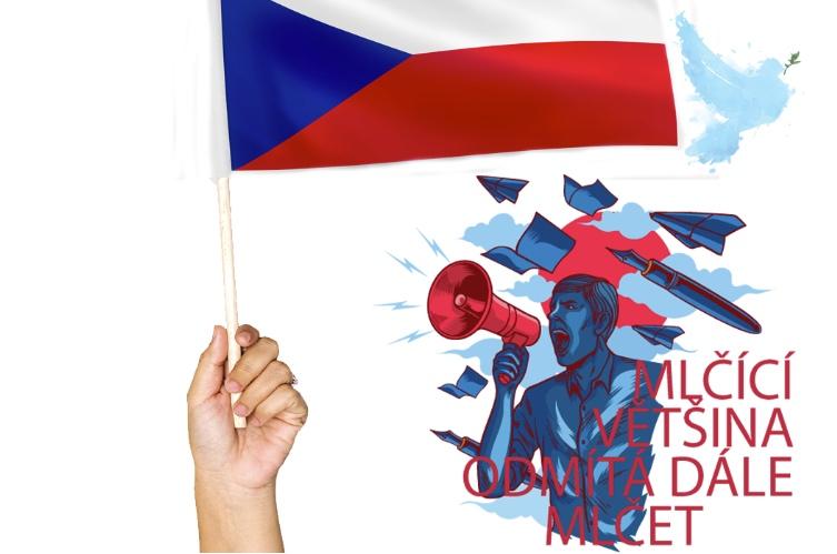 Manifest občanů poškozených státem