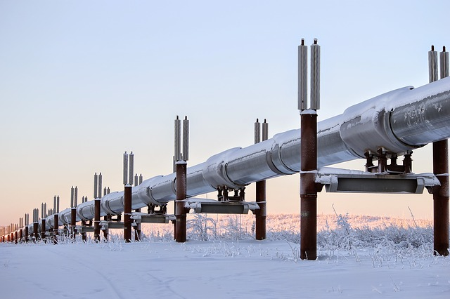 """Sankce proti """"Nord Stream-2"""" jsou nesmyslné"""
