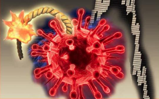 Zajímavé poznatky Antonína Baudyše ohledně coronaviru