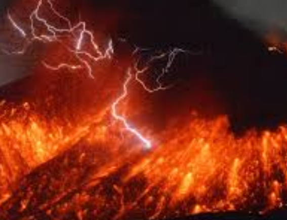 Na Filipínách vybuchla sopka. Statisíce lidí na útěku. Kde je Gréta? (VIDEO)