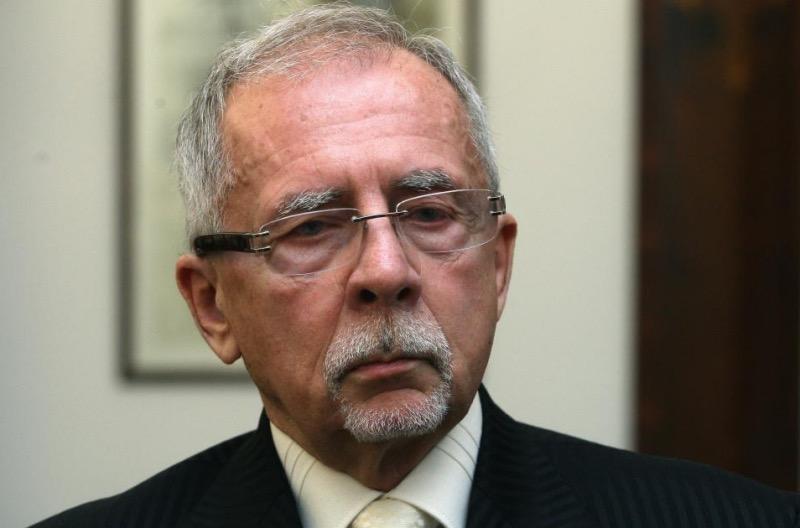 Zvolení pana Křečka ombudsmanem vyvolalo ze strany havlistických aktivistů nebývalý odpor