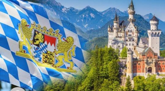 V Bavorsku byl vyhlášen katastrofální stav. Málo kdo ví, co to znamená. Lidé se nebudou stačit divit. A jiné zprávy ve zkratce….