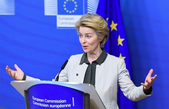 Manžel předsedkyně Evropské komise čerpá miliardy euro