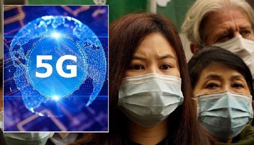 Jon Rappoport: 5G a čínská epidemie
