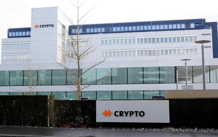 Švýcarsko podalo trestní oznámení v případu špionáže CIA a BND