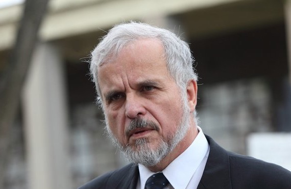 Ivan David má jasno: Turecku už ani euro, a Řecku pošleme posily