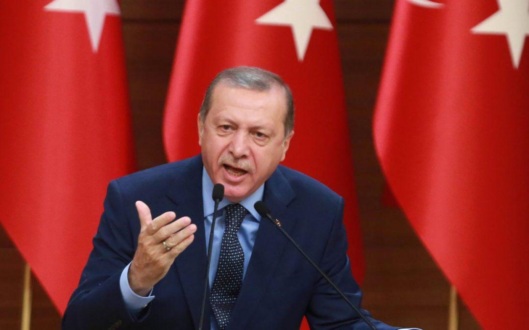 Jsou tu důkazy, že tzv. puč proti Erdoganovi z roku 2016 byl FAKE