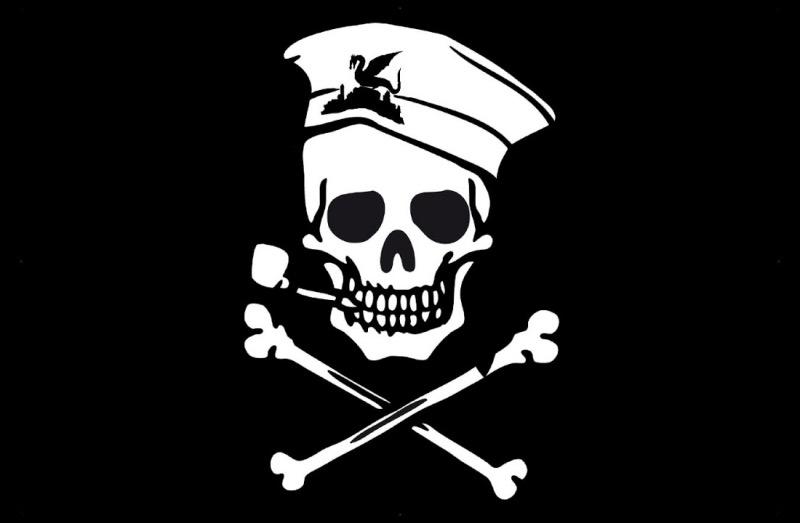 Piráti ve stopách nacistů a komunistů