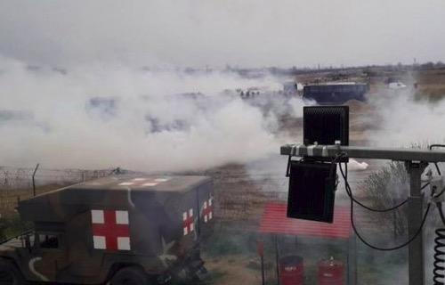 Turecko připravuje invazní tankery pro migranty