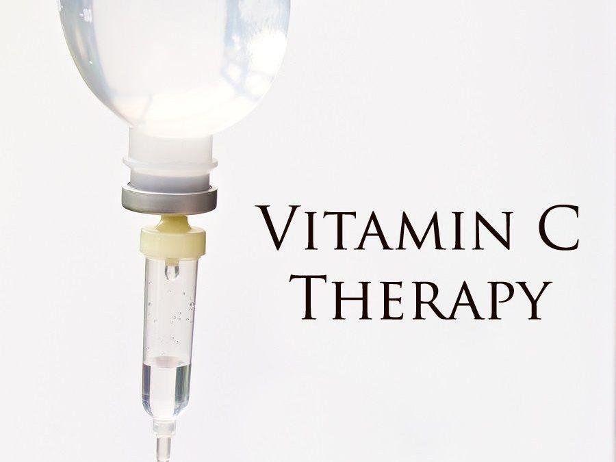 Doktoři Cheng, Hanping Shi a Yangisava: Nasaďme proti koronaviru vitamín C