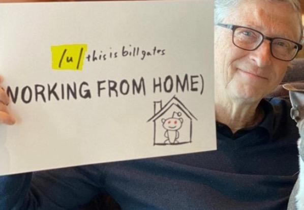 Návrh na mezinárodní zatýkací rozkaz na Bill Gates a Melinda Gates