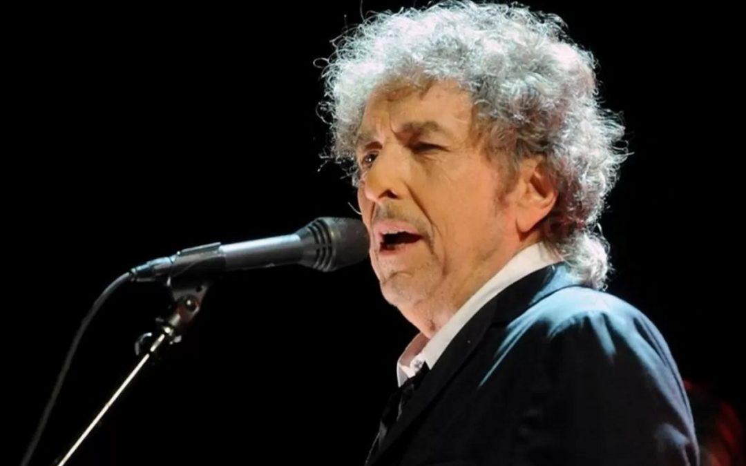 Nová píseň Boba Dylana – Nejodpornější vražda