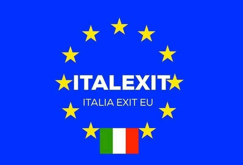 Dle průzkumů chce 49 % Italek a Italů odejít z EU. Bude ItalEXIT?