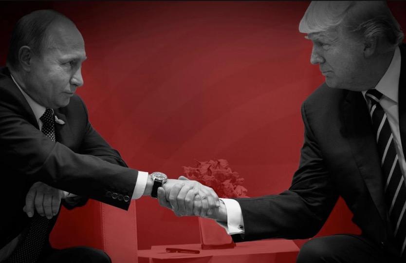 Putin a Trump vs. Nový světový řád: Finální bitva