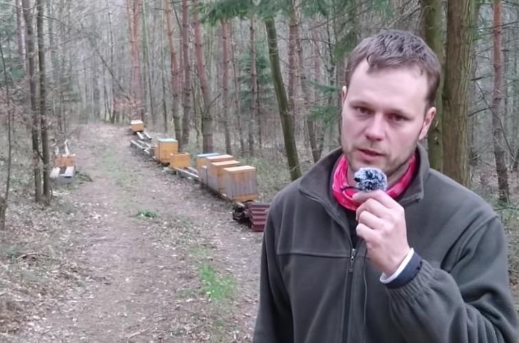 Prosba o pomoc – včelí farma a stolařství Roštín, Ing. Pavel Buřinský