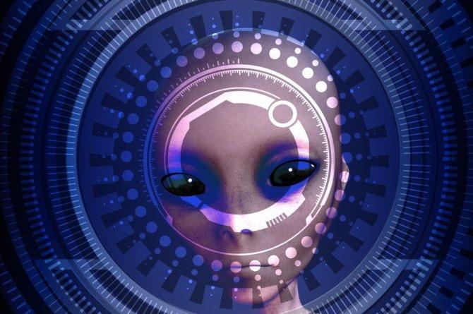 Odkaz od mimozemšťanů