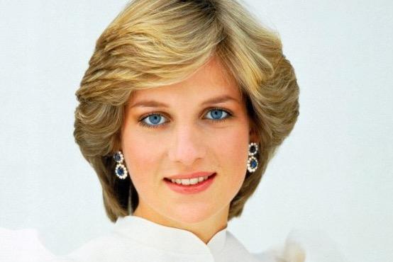 Radostná zpráva: Princezna Diana žije