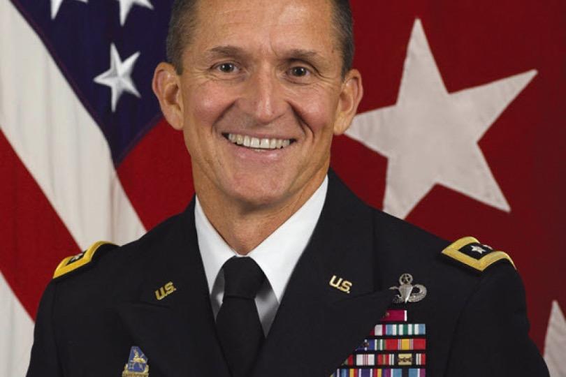 Generál Flynn: Stále probíhá puč proti prezidentovi