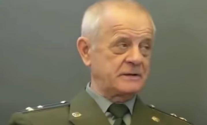 Plukovník Vladimír Kvačkov: Koronavirus je satanistický plán na snížení populace lidstva na Zemi