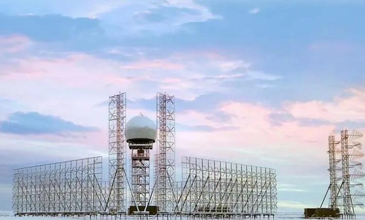 U izraelských hranic byl objeven pokročilý ruský radarový systém