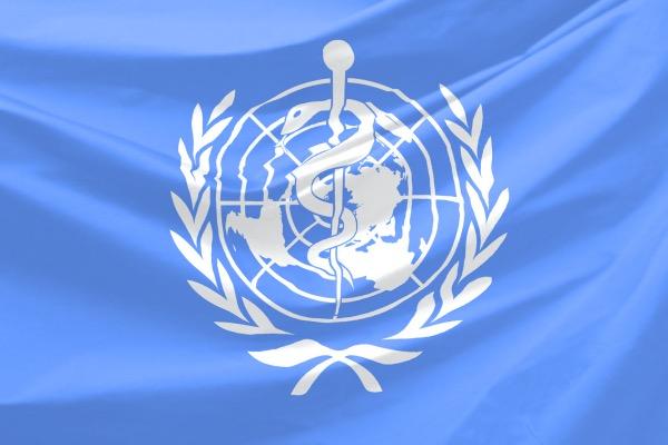 Vroku 2009 bola WHO obvinená zplánovania genocídy
