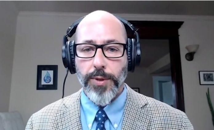 Doktor Kaufman – O škodlivosti vakcín, covid-19 a autoritářských opatřeních