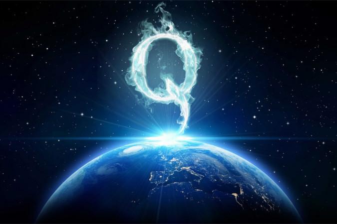 Marného okénko  Q3.11.2Q2Q. Akce se dala i na východě do pohybu. Tsunami přichází