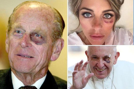 Elitní satanisté chodí na veřejnosti s monoklem – 1. díl: Co to znamená