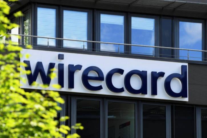 Němečtí státní zástupci zatkli šéfa dubajské divize společnosti Wirecard