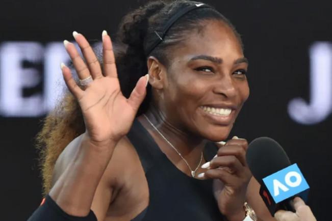 Důkaz, že Serena Williams a Venus Williams jsou ve skutečnosti muži
