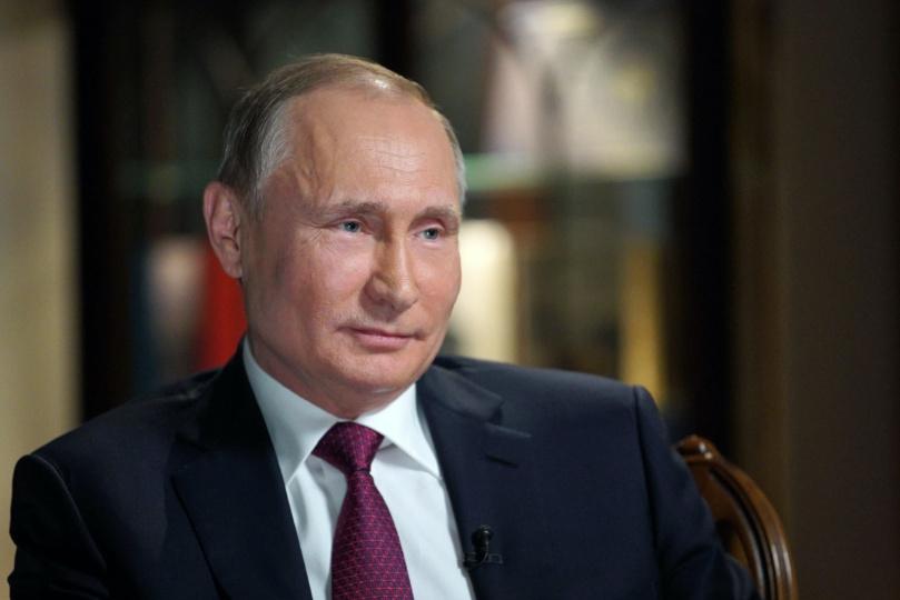 75 let Velkého vítězství: Společná odpovědnost za historii a budoucnost. Článek Vladimíra Putina. Část 1/5