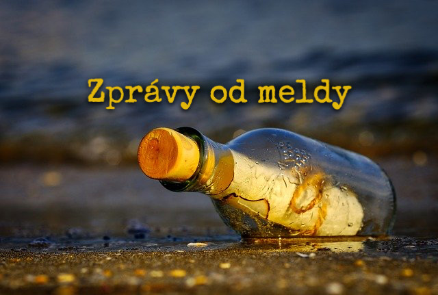 Zprávy od meldy Q4.Q1.2Q21
