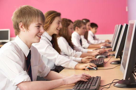 Digitalizácia vzdelávacieho procesu zhoršila zdravie detí